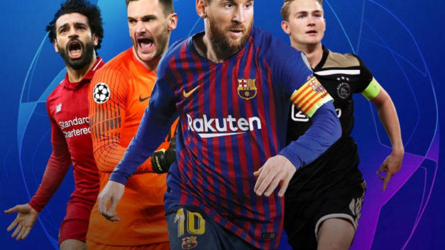 Champions League, partite e curiosità sulle semifinali