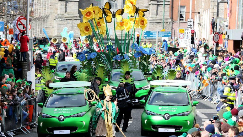 La storia di San Patrizio patrono d'Irlanda e perché si festeggia